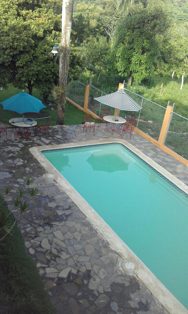 Somewheretravel casa con piscina y cerca de un rio - Piscina bagnolo mella ...