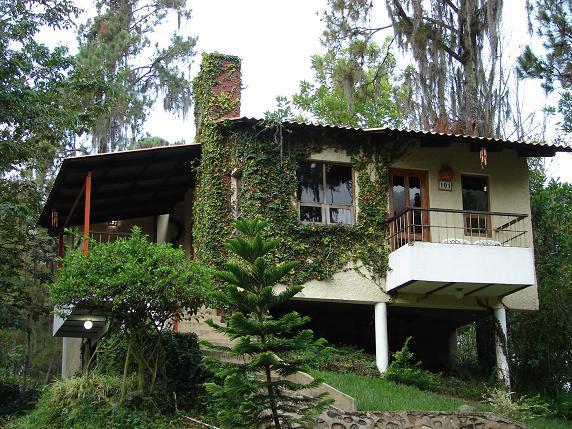 villa alto cerro tres dormitorios